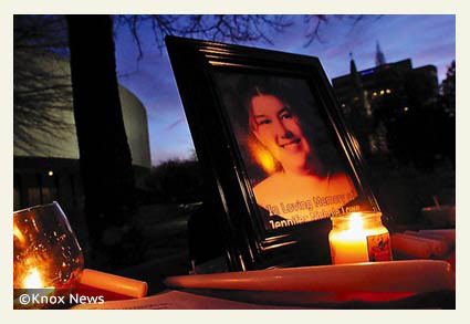 Jennifer Lowe killed by two pit bulls