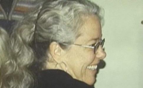 Karen Gillespie, librarian, killed by dog