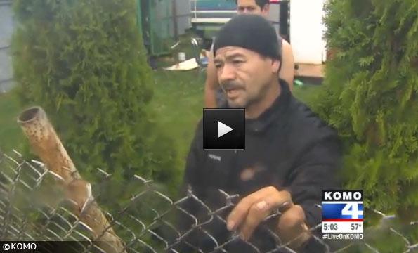 Nga Woodhead - killed by pit bulls