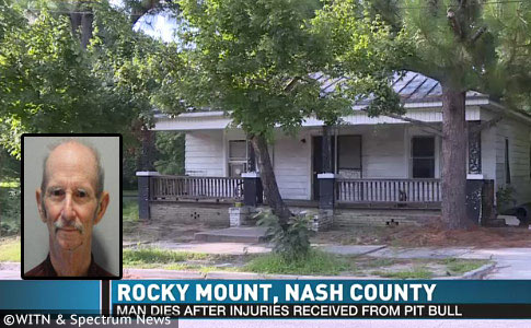 rocky mount man found dead