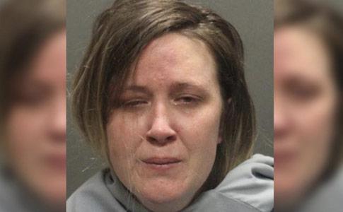 Tucson mother arrested dog bite