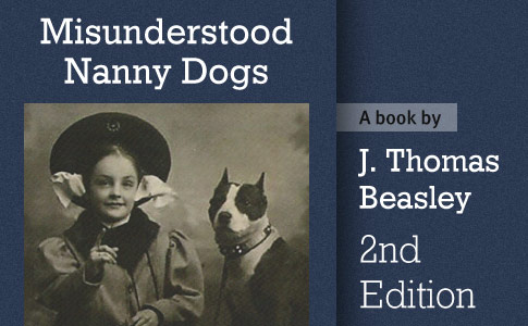 2nd edition misunderstood nanny dogs