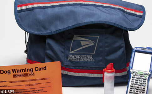 2019 Dog Bite Prevention Week: Protect Your Postal Carrier