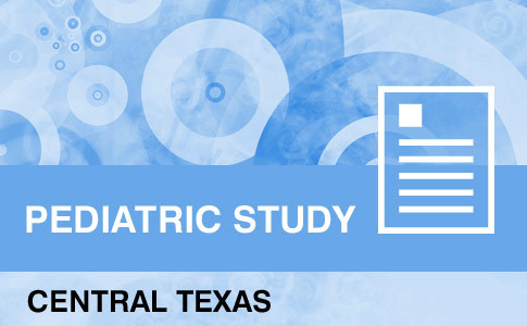 central texas pediatric study