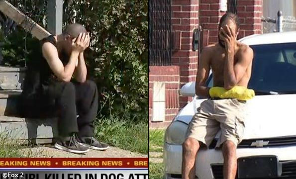 girl killed by pit bulls detroit