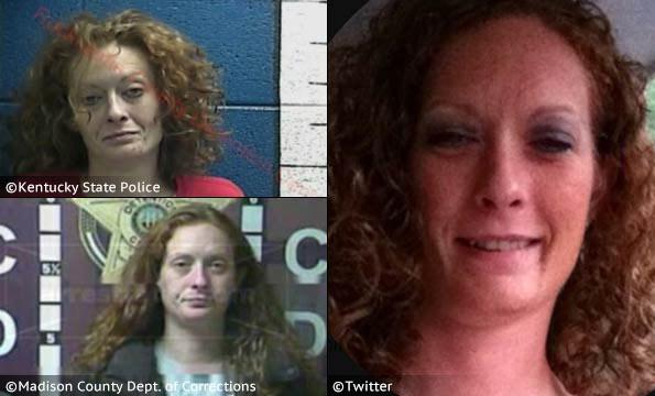 Rockcastle county Melissa Wolke murder
