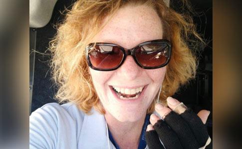 Angela Summers, Letter carrier murdered