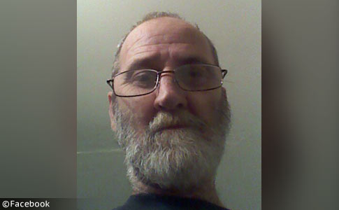Donald Ryan, killed by pit bull in jeffersonville