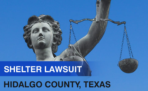 lawsuit dog laundering Texas