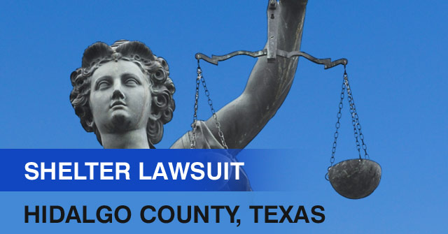 lawsuit dog laundering Texas