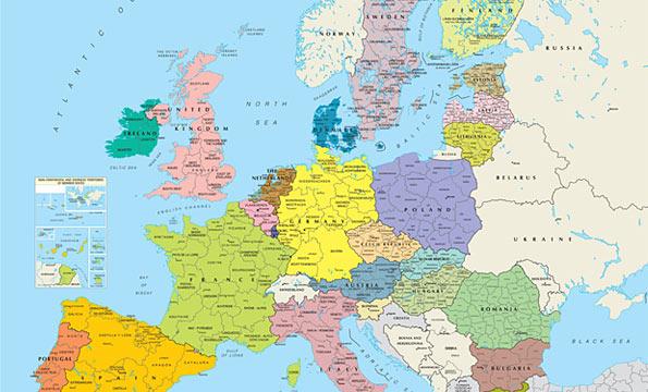 European study of dog bite fatalities