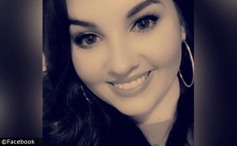 Rebecca McCurdy - killed by pit bulls