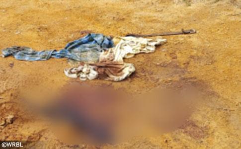 Phenix city man killed by pit bull